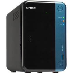 QNAP TS-253Be 2-Bay NAS Enclosure