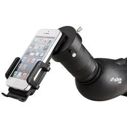 Olivon Universal Smartphone Digiscoping Adapter Ring (53mm)