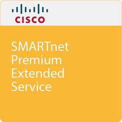 Cisco SMARTnet Premium Extended Service