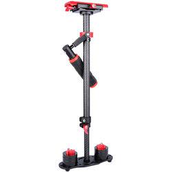 YELANGU Handheld DSLR Camera Stabilizer (Red)