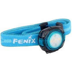 Fenix Flashlight HL05 LED Headlamp (Blue)