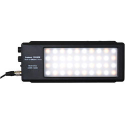 Lumos Lumos 100 MK Variable Color LED Light with AC Adapter