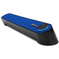 Accessory Power SonaVERSE UBR USB Powered Multimedia Speaker (Blue)