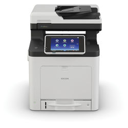 Ricoh SP C360SFNw All-in-One LED Color Printer