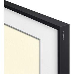 """Samsung Customizable Frame for the 55"""" Frame TV (Black)"""