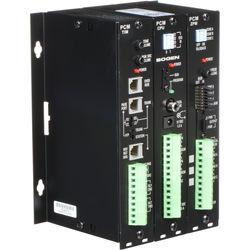 Bogen Communications Pre-Assembled 3-Zone PCM2000 Paging System