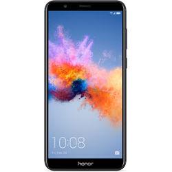 honor 7X L24 32GB Smartphone (Unlocked, Black)