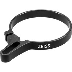 ZEISS Throw Lever for Conquest V4 Riflescopes (Matte Black)