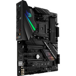 ASUS Republic of Gamers Strix X470-F Gaming AM4 ATX Motherboard