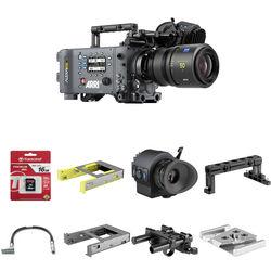 ARRI ALEXA SXT EV Basic Camera Set (LDS PL)