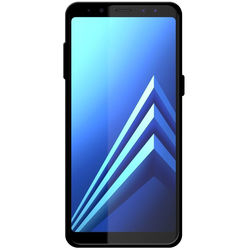 Amzer Pudding TPU Case for Samsung Galaxy A8 (2018)