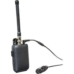 Comtek M-216 - Wireless Transmitter (Option P7)