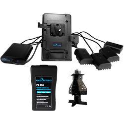 IndiPRO Tools Bonsai Excalibur Camera Rig Panasonic GH Series Kit