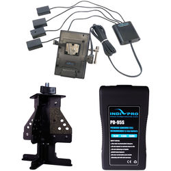 IndiPRO Tools Bonsai Excalibur Camera Rig Sony a7 Series Kit