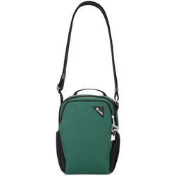 Pacsafe Vibe 200 Anti-Theft Compact Travel Bag (Forest Green)