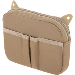 Maxpedition HLP Hook & Loop Pouch (Tan)