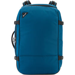 Pacsafe Vibe 40 Anti-Theft 40L Carry-On Backpack (Eclipse Dark Blue)