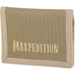 Maxpedition LPW Low-Profile Wallet (Tan)