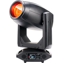 Elation Professional 380W LED-Laser Hybrid Motorized Zoom Light