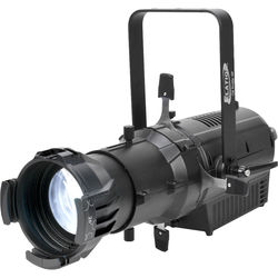 Elation Professional CW Profile HP LED Spotlight for TV and Film (No Lens)
