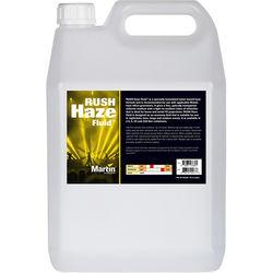 Martin Professional Lighting RUSH Haze Fluid (4 x 5L)