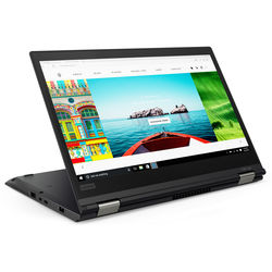 """Lenovo 13.3"""" ThinkPad X380 Multi-Touch 2-in-1 Notebook"""