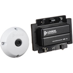 Louroe ASK4-300 Audio Monitoring Kit