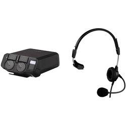 Telex BP-325 Dual-Channel Binaural Programmable Beltpack and PH-88R5 Headset Kit