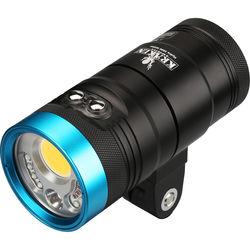 Kraken Sports Hydra 5000+ WSRU Underwater Video Light (5000 Lumens)