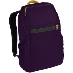 "STM Saga 15"" Laptop Backpack (Royal Purple)"