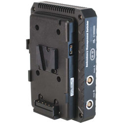 CINEGEARS Ghost-Eye Redundant Management Rms Receiver