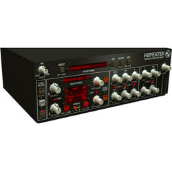 D16 Group Repeater Vintage Modeled Delay Plug-In (Download)