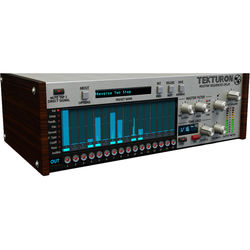 D16 Group Tekturon - Multi-Tap Sequenced Delay Plug-In (Download)
