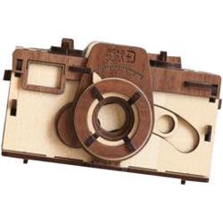 Gift Trenz Woodsum Pinhole Camera