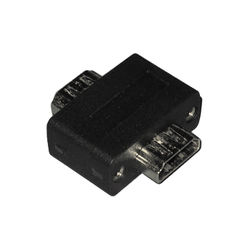 Digitalinx HDMI Coupler and Adapter Female to Female Panel Mount