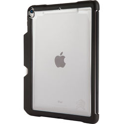 "STM Dux Shell Case for Apple 12.9"" iPad Pro 2015/2017 (Black)"
