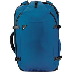 Pacsafe Venturesafe EXP45 Anti-Theft Carry-On Backpack (45L, Eclipse Dark Blue)