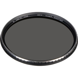 Breakthrough Photography 105mm X4 Dark 3-Stop Circular Polarizer Filter