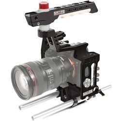 SHAPE 15mm Rod System for Sony a7R III/a7 III Camera