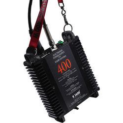 K 5600 Lighting 400W Ballast Wdmx, Als, Dimming, 1000Hz
