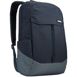 Thule Lithos 20L Backpack (Carbon Blue)