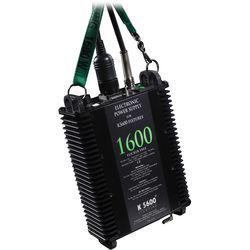 K 5600 Lighting 1600W Ballast Wdmx, Als, Dimming, 1000Hz