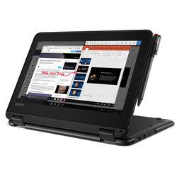 """Lenovo 11.6"""" 32GB 300e Multi-Touch 2-in-1 Chromebook"""