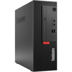Lenovo ThinkCentre M710e Small Form Factor Desktop Computer