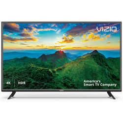 "VIZIO D-Series 43""-Class HDR UHD Smart LED TV"