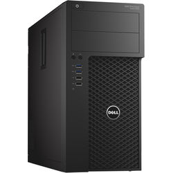 Dell Precision 3000 Series Mini Tower Workstation