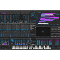 accSone crusher-X 7 Virtual Granular Synthesizer and Effect Processor Plug-In (Download)