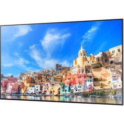 "Samsung 85"" QM85F QM-F Series LED 4K UHD 16:9 24/7 Operation Commercial Display"