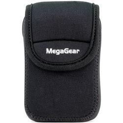 MegaGear Ultra-Light Neoprene Camera Case for Panasonic ZS60 (Blue)
