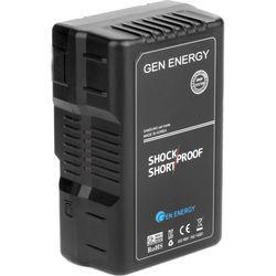 GEN ENERGY G-B200 160Wh V-Mount Li-ion Battery